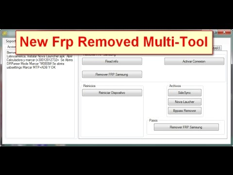 2017 D&G Unlocker Tool For 2017 Multi Frp Tool | UnlockHelphone