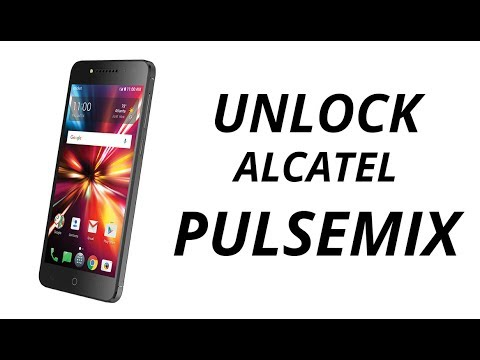 How To Unlock A Cricket Alcatel Phone