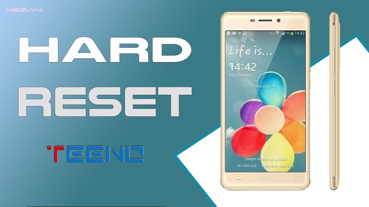 Tecno Hard Reset Archives | UnlockHelphone